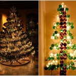 Unique And Creative Christmas Tree Ideas