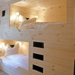 Unique Bunk Beds For Boys Bautiful Wooden