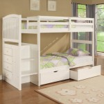 Unique Girls Bunk Beds For Your Simple Girl Bed Twin