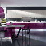 Unique Kitchen Color Design Pictures Galleries And