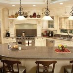Unique Kitchen Island Designs Seating Gokitchenideas