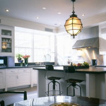 Unique Kitchen Island Ideas Numerous From Normal Light