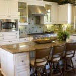 Unique Kitchen Island Ideas Small Designs