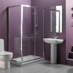 Unique Modern Bathroom Colors Awesome Ultramodern Purple