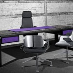 Unique Office Furniture Design Desk And Chairs