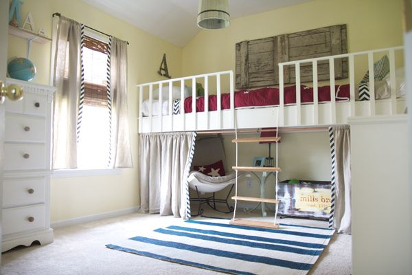 Unique Toddler Beds For Boys Maxwell