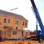 Universal Design For Accessibility Modular Homes Site Built
