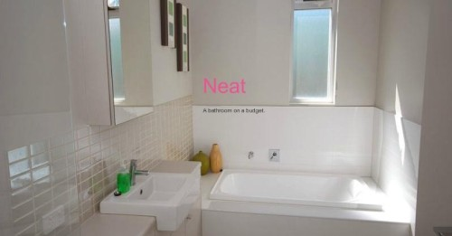 Update Bathrooms Kings Langley Sydney Bathroom Renovation