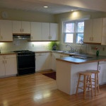 Update The Laminate Cabinetry Budget Any Ideas