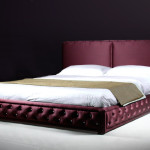 Upholstered Bed Heads Modern Style Head And Base