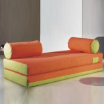 Upholstered Sofa Bed Dulox Innovation Design Per Weiss Emil