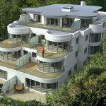 Use Modern Home Design Software Minimalist House For Large