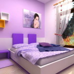Useful Ideas When Finding The Best Bedroom Paint Colors For Teenagers