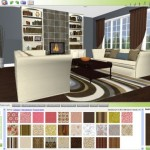 Using Free Online Tools For Designing Your Beautiful Room Home
