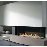 Using Gas Fireplaces For Your Home Direct Vented Fireplace Ideas