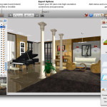 Using Professional Home Design Software