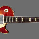 Vale Les Paul Pioneer The Solid Bodied Guitar Pundits
