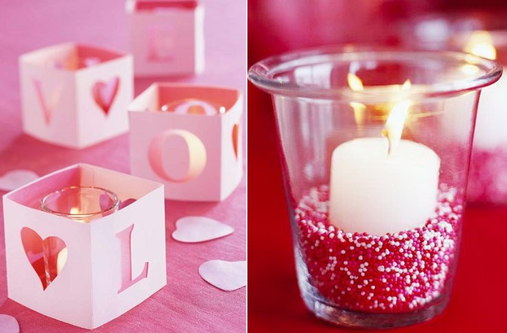 Valentine Day Home Decor Ideas Nice