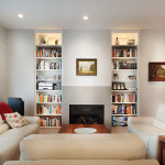 Vancouver Living Room Astonishing Storage Ideas For Small Spaces