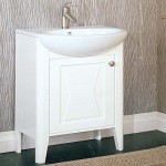 Vanity Ideas For Small Bathrooms