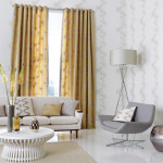 Various Types Curtains Headings The Best London