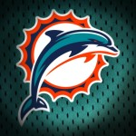 Vector Designs Enchanting Dolphins New Logo