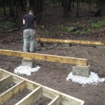 Vermont Cabin Project Small Forum