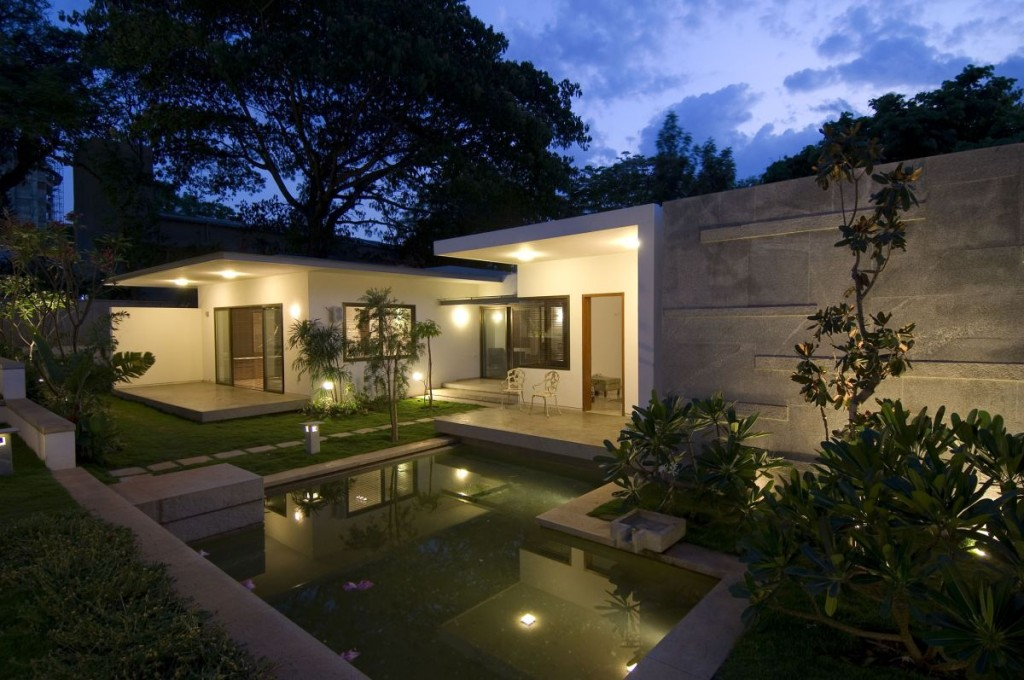 Very Modern House Plans Small