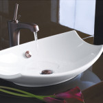 Vessel Sinks Bathroom Style Spare Trends