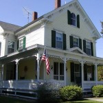 Victorian House Styles Style Various Types