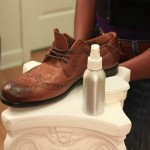 Video Home Remedies For Removing Shoe Odors Ehow