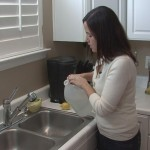 Video How Remove Odors From Garbage Disposal Ehow
