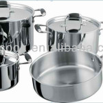 View Stainless Steel Kitchenware And Cookware Products