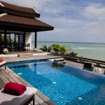 Villa Resort Anantara Royal Lawana Pool Samui Luxury Hotel