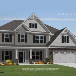 Village Rockfish Community Floor Plans Wynn Homes