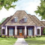 Village Ron Lee Homes Click The Rendering This New Home For