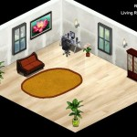 Virtual Design Your Own Home Living Room