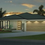 Virtual Exterior Home Design Gallery Picture Lake