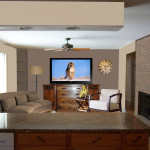 Virtual Interior Decorating See Your Room Before Painting