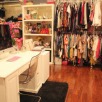 Walk Closet Ideas Small Spaces Save Your