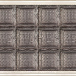 Wall Cor Textures Leather Tiles Sample