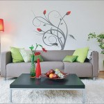 Wall Decorating Ideas For Living Room Paint