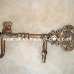 Wall Hooks Iron Key China Metal Hook