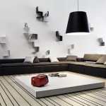 Wall Ideas For Living Room Trendy Decor