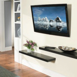 Wall Mounted Ideas Home Design