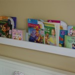 Wall Mounted Shelf Article Our Daughter Loves The