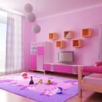 Wall Painting Ideas For Girls Bedrooms