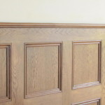 Wall Panel Create Seamless Wood Effect And Each