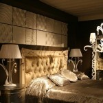 Wall Panels Adding Chic Carved Wood Patterns Modern Design