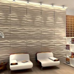Wall Panels Adding Dimension Empty Walls And Modern Interiors